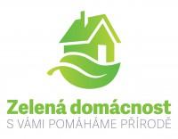 Zelená domácnost logo